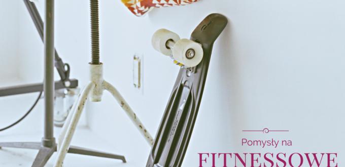 Fitnessowe DIY