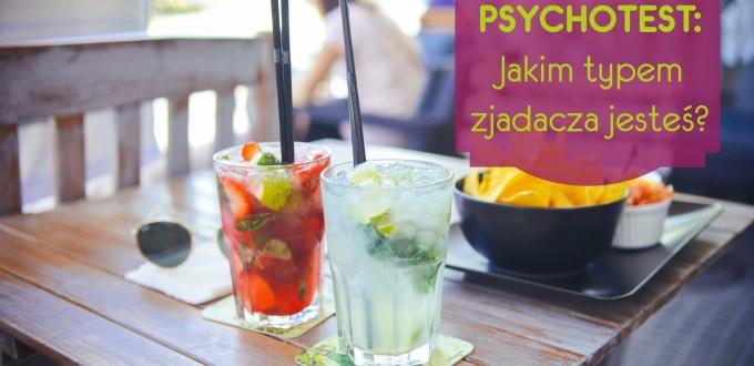 Psychotest jedzenie zmysłowe i wisceralne